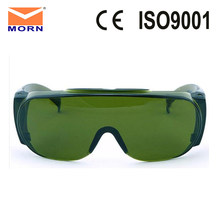 Good Quality Protection Safety Glasses Goggles for fiber laser marking machine and fiber laser cutting machine(China)