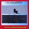 Teclado del ordenador portátil para Casper W76 W760 W765 W762 15A SIM2000 DNS 0123975 CLEVO PHILCO RU negro teclado del ordenador portátil