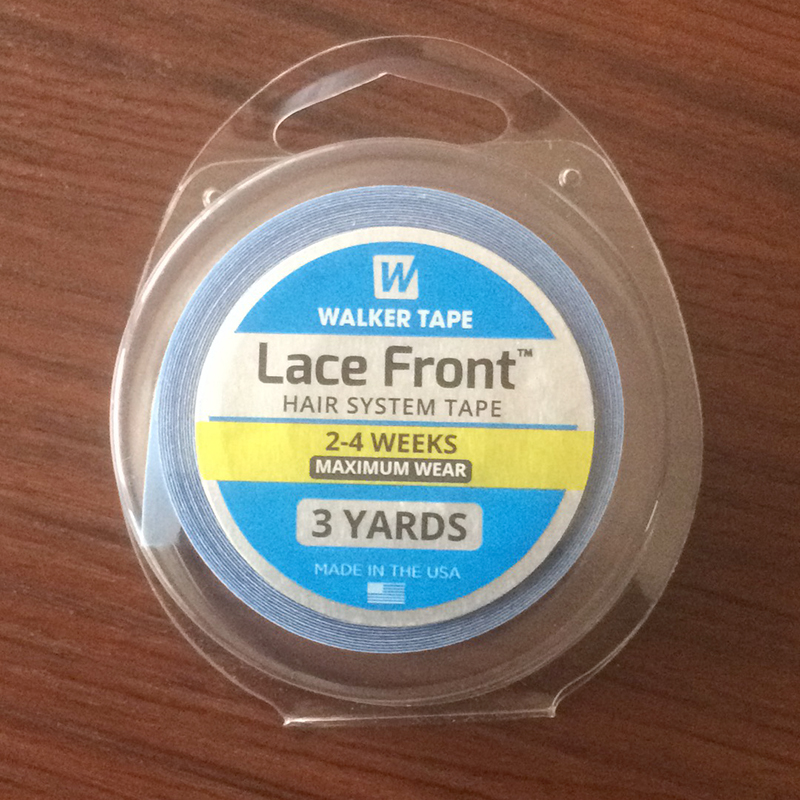 Lace Front Support Tape…