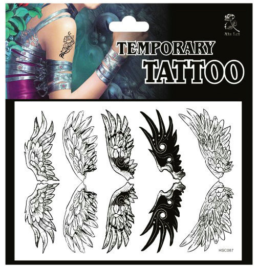 Temporary tattoos wholesale waterproof s