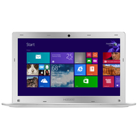 HASEE XS 5Y71S2 Laptop Notebook PC 14 1920*1080 HD LED Backlit Display for Intel Core m 5Y71 Processors 8GB DDR3L 256GB SSD