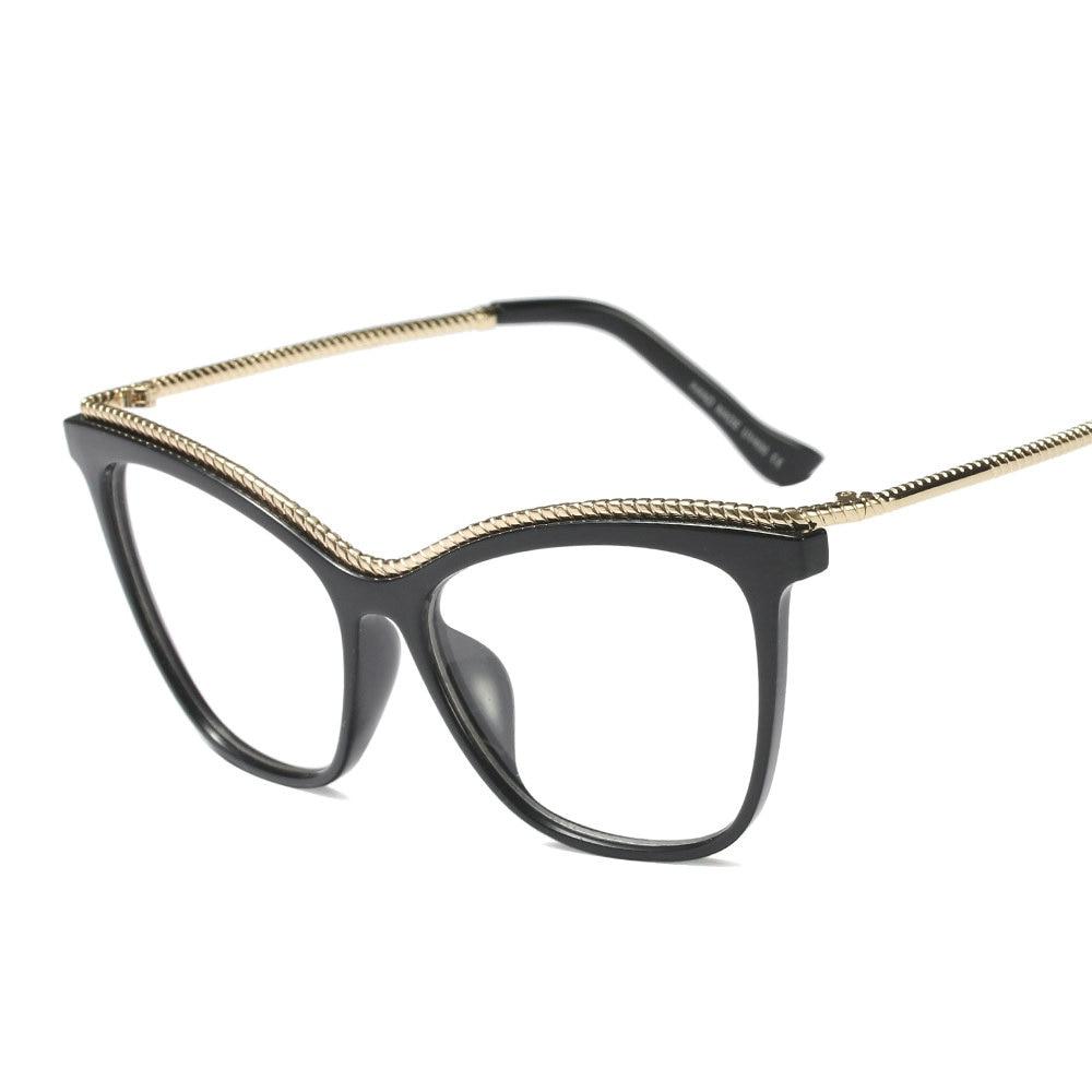 MINCL-Women-s-Fashion-Designer-Cat-glasses-Frames-with-Metal-Reading-Glasses-Women-Anti-fatigue-Eyewear
