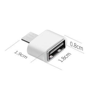 Image 2 - Type C OTG USB 3.1 Để USB2.0 Loại MỘT Bộ Chuyển Đổi Kết Nối Đối Với Samsung Huawei Điện Thoại Tốc Độ Cao Chứng Nhận điện Thoại di động Phụ Kiện