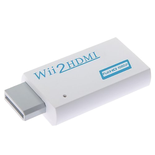 wii hdmi cable