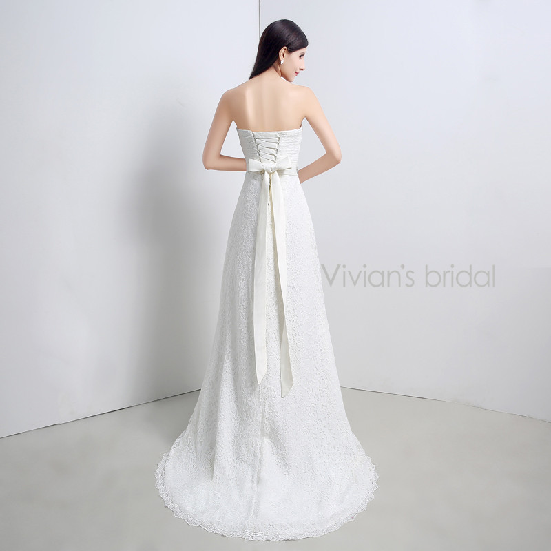 Vivians-Bridal-Sexy-Cheap-Price-Fashionable-Mermaid-Wedding-Dresses-Lace-Appliques-Bow-Ribbons-Wedding-Dress-Gown