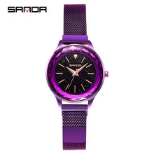 Hot selling luxury,starry sky watch magnetic woman,woman 2018 gold,womans ladies small,Simple fashion girl watchs