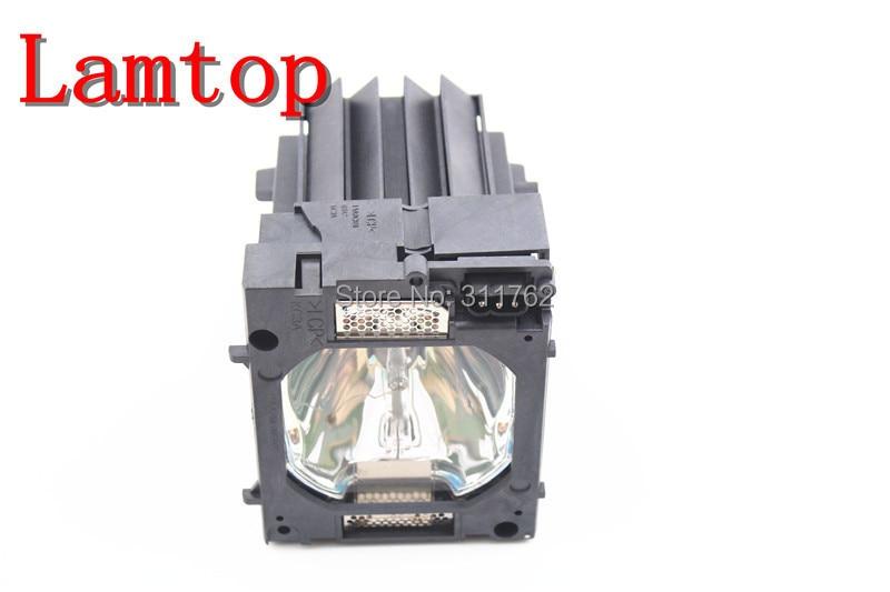 ФОТО compatible lamp with housing / box / cage POA-LMP108 / LMP108  for  PLC-XP100/XP100L