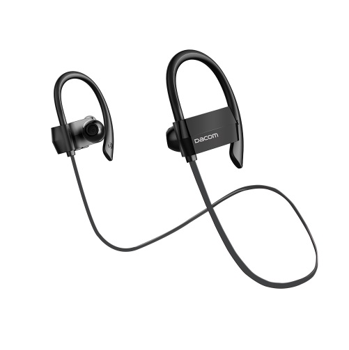 G18 Sports Headset Wireless Bluetooth V4.1 Earphone Ear-hook Running with Mic Music Playing CVC Noise Cancelling 2016 new best quality wireless bluetooth headset bluetooth v4 1 stereo sports running ear hook earphone with mic for all phones