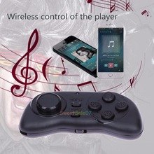 PL-608 Wireless Bluetooth Gamepad Controller Remote Control For iOS/Android/PC 0322