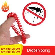 10 шт. репеллент от комаров браслеты для борьбы с вредителями защита от комаров защита от насекомых на открытом воздухе в помещении для взрослых детей убийца от комаров