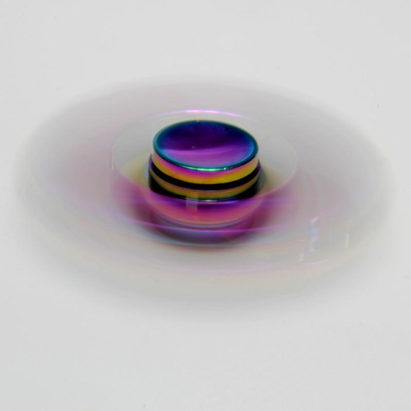 Fingertip Gyro Spinner Fidget