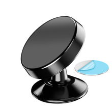 Car Phone Holder For iPhone XS Samsung S8 Magnet Magnetic Mount in Smart Cell Mobile Stand