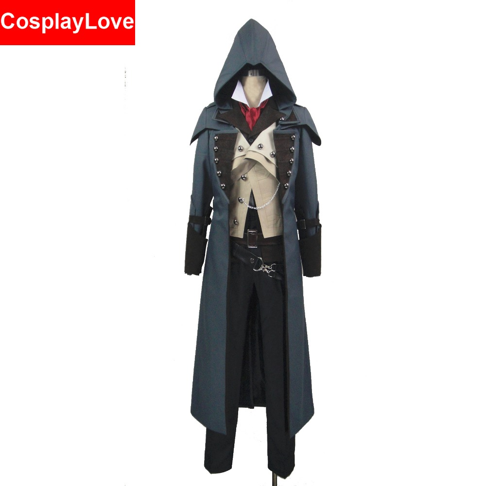 custom made 2016 assassins creed 5 assassin 39 s creed unity assassin creed costume with shoes. Black Bedroom Furniture Sets. Home Design Ideas