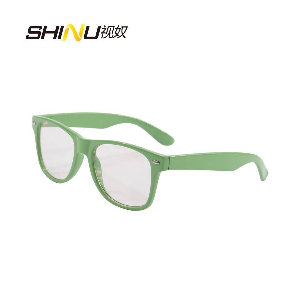 Óculos de Leitura Multifocal Progressiva Noline Anti Óculos de Ver de Perto  E de Longe do Computador Luz Azul Óculos Oculos de grau 5256 em Óculos de  ... d7246ef0b4