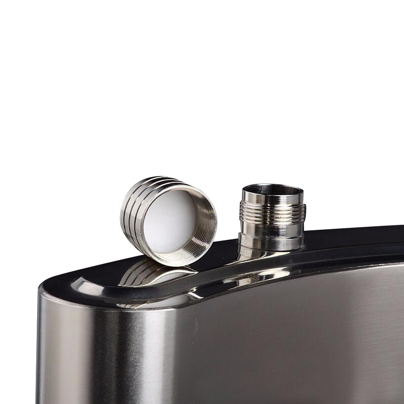 Eworld 18/38/48/64/88/108 / 128oZ Stainless Steel Hip Flask Set CCCP - Dapur, makan dan bar - Foto 4