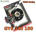 Variador ROLLER GY6 125 GY6 150 157QMJ 152QMI piezas del SCOOTER 150CC GY6 RACING de alto rendimiento variador rodillos