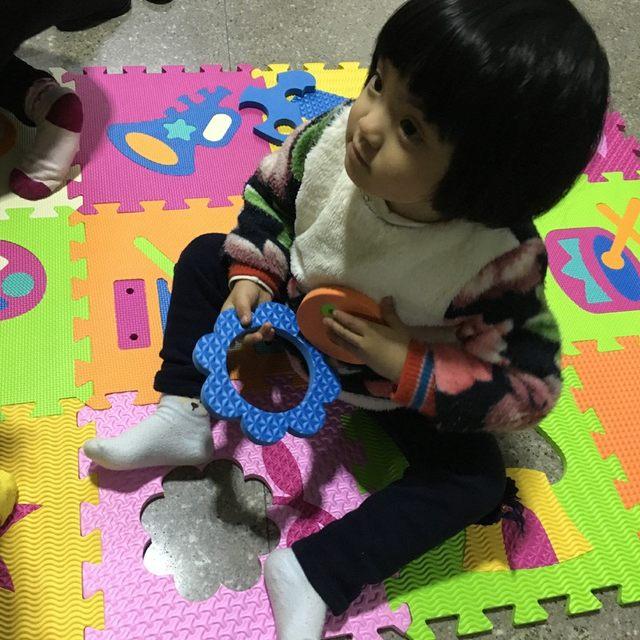 MEIQICOOL 18 PÇS/SET Esteira Do Jogo Do Bebê Dos Desenhos Animados Tapete  Puzzle De Espuma Eva Crianças Jigsaw Educacional Playmat Dígitos Telhas  Tapetes De ...