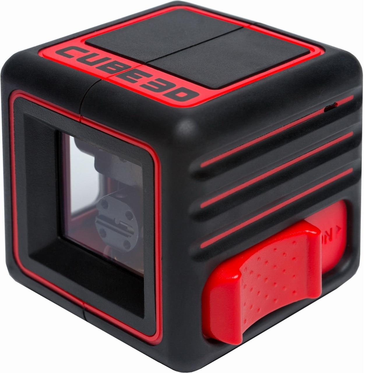 Laser level ADA Cube 3D Basic Edition automatic laser level ada cube basic edition