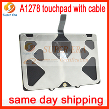 """NEW original touchpad cable for macbook pro 13"""" A1278 touchpad with cable 2009-2012year trackpad with cable 922-9063 922-9525 9"""