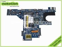 laptop motherboard for dell latitude e4310 CN-073MM6 NAL60 LA-5691P i3-370M HM55 GMA HD DDR3