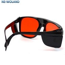 High quality unisex color blind and weakness correction glasses ,passes ISO9001, CE,FDA certification .