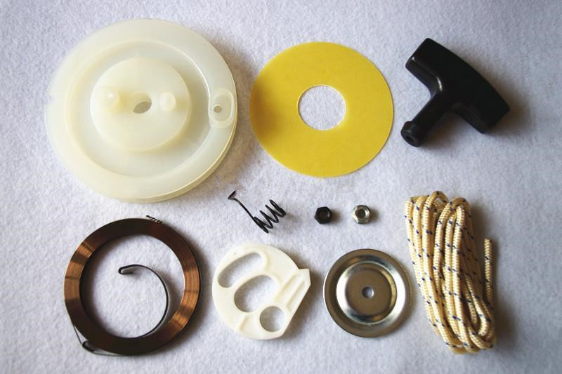 Recoil Starter pawl kit for Wacker Neuson WM80 BS50 2 BS60 2 BS500 BS600 BS700 BS45Y