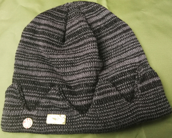 Riverdale Cosplay Beanie Crown Knitted Cap 1