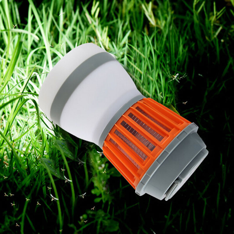 Зарядка через usb Mosquito Убийца лампы светодиодный свет Fly электрические лампы от комаров Кемпинг мухобойка комаров уничтожитель насекомых ло...