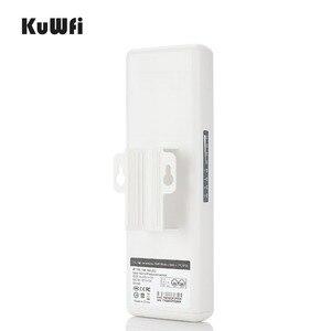 Image 4 - 450Mbps CPE Wifi yönlendirici açık kablosuz köprü CPE 5.8G yüksek güç kablosuz yönlendirici 2km Wifi aralığı Wifi tekrarlayıcı wifi genişletici