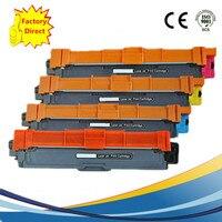 Yedek TN 210/230/240/270/290 renkli Toner kartuşları MFC-9010CN HL-3070CW HL-3040CN MFC-9120CN MFC-9320CW
