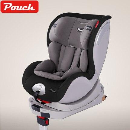 7.8 Ks-19 (black) Pouch Infant Car Seat Luxury Baby Car Seat Head Support Booster Baby Car Seat Pouch