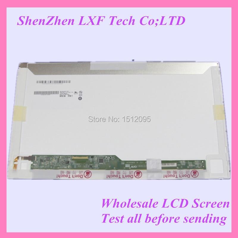 15 6 LED Laptop LCD screen panel B156XW02 V 6 LP156WH2 LP156WH4 TLN1 TLA1 LTN156AT02 LTN156AT05