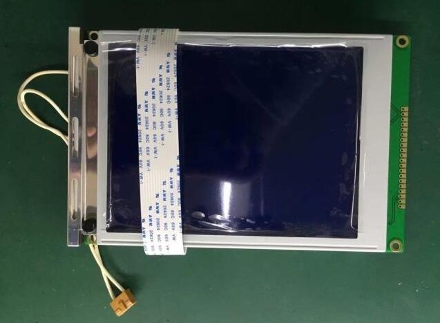 For Hitachi SP14Q001-X SP14Q001 SP14Q003 5.7 320*240 LCD Display Screen Panel CompatibleFor Hitachi SP14Q001-X SP14Q001 SP14Q003 5.7 320*240 LCD Display Screen Panel Compatible