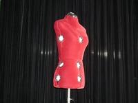 Завод прямых продаж новейший дизайн, регулируемый размер Профессиональный швейный манекен