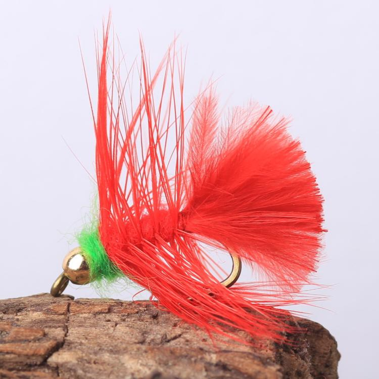 все цены на Maxway streamer fishing fly mustad hook 10# mwb017 онлайн