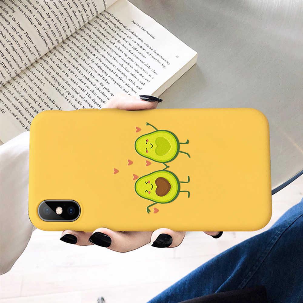 素敵な黄色かわいい電話ケースシャオ mi mi 9T プロケース面白い新カートン動物植物ソフトカバーシャオ mi 赤 mi K20 プロノート 7