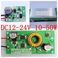 DC12V 24V 10w 20w 30w 50w Constant Current LED Driver for high power LED Light