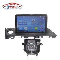 Bway 9 Quad Core Car Radio Gps Navigation For 2017 Mazda ATENZA Android 6 0 Car