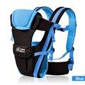 0-2 Anos Respirável Multifuncional Frente Virada Baby Carrier Infantil Confortável Sling Backpack Bolsa Envoltório Do Bebê Canguru