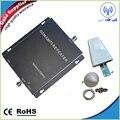 Dual Band 900 2100 repetidor 70dB Repetidor Do Sinal Do Telefone Móvel impulsionador GSM 3G Amplificador Impulsionador Extensor repetidor roteador sem fio