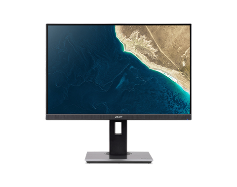 Acer B277BMIPRX 27IN IPS FHD 4 MS 16:9 250 CD/M2 VGA + HDMI 1000:1Acer B277BMIPRX 27IN IPS FHD 4 MS 16:9 250 CD/M2 VGA + HDMI 1000:1