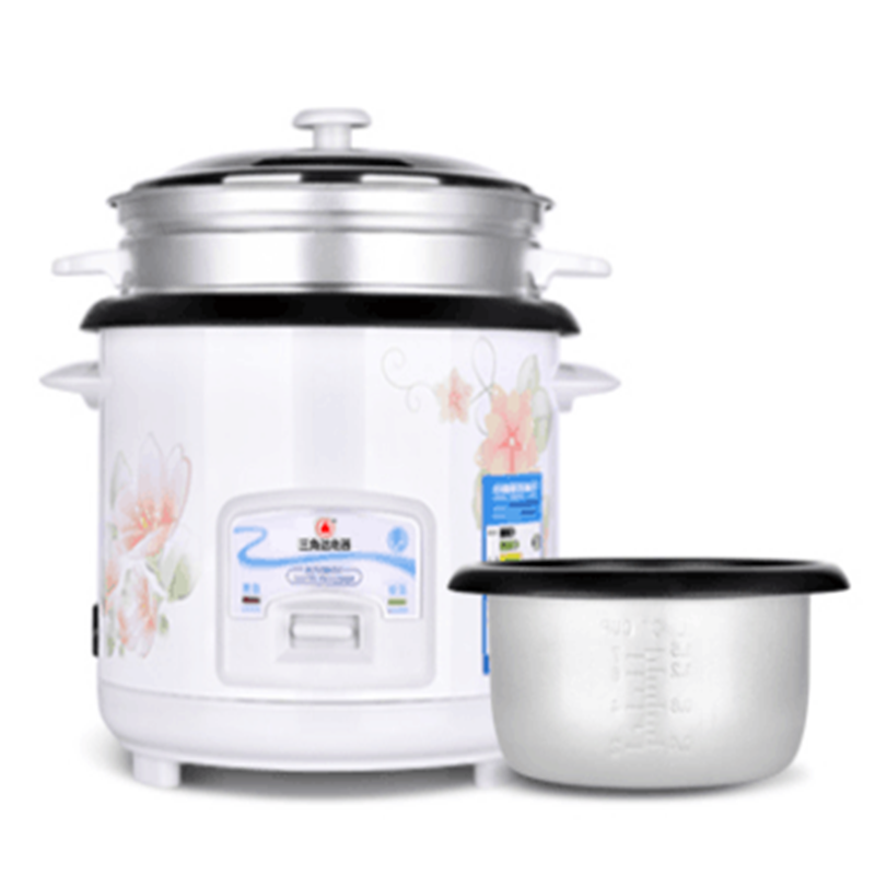 Rice Cooker 1-2-3-4 Rice Cooker Mini 2L Household Automatic Rice Cooker