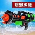 Grande 43 CM 750 ml Pistolas de Agua de Alta Presión Pistola de Agua de Juguete de Verano Niños Grandes Pistolas Para Niños Juegos Al Aire Libre