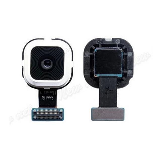 2016 nueva original volver cámara trasera con flex cable para samsung galaxy a5 a500f