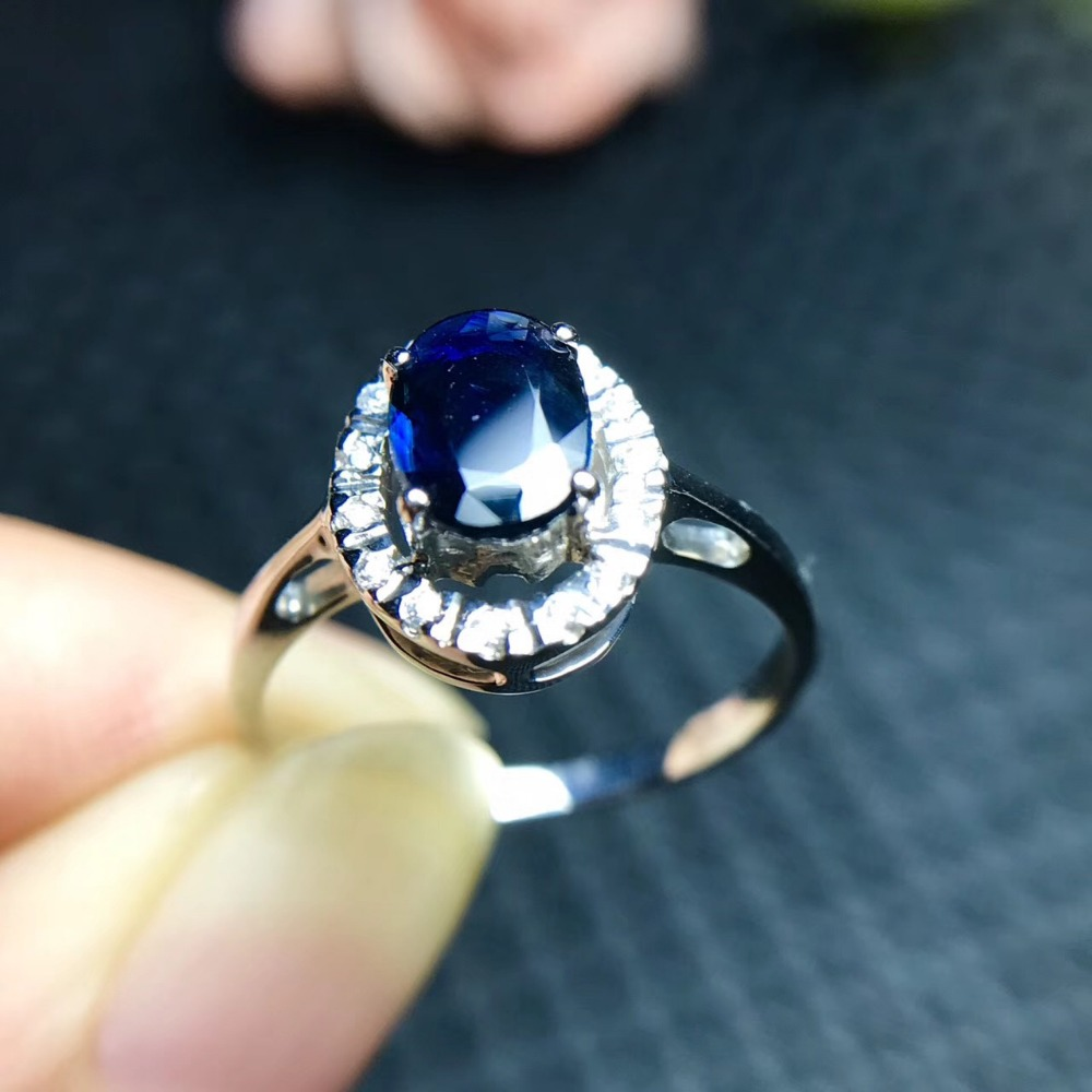 in sapphire blue nl shank gold with cut round colored split jewelry colorful engagement ring halo yellow rope diamond gemstone yg