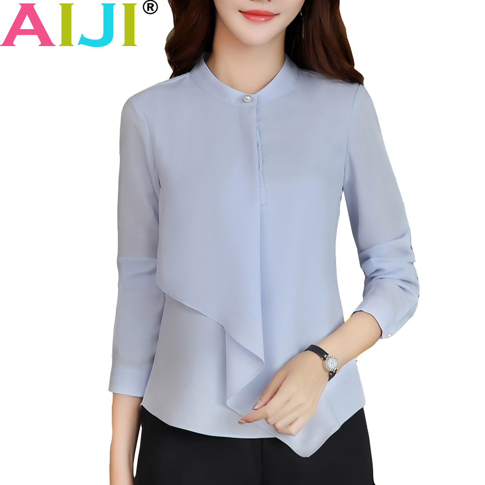 Women's Plus Size Blouses for Work