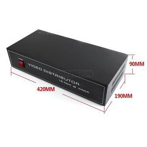 Image 5 - Séparateur vidéo professionnel