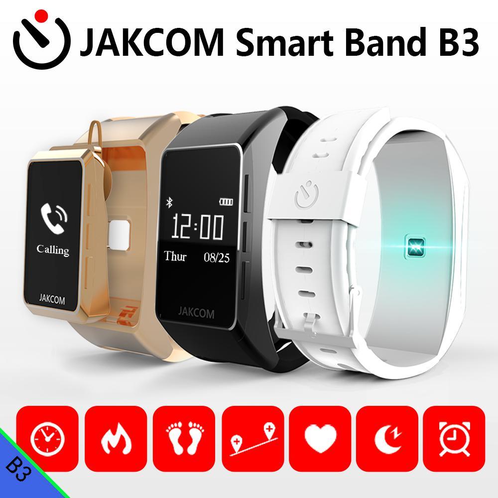 Jakcom B3 Smart Band Hot sale in Armbands as zwembandjes runing j1 2016