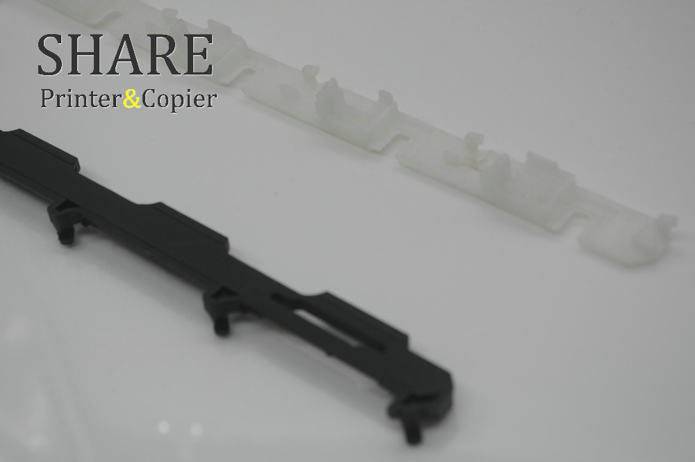 2 X Lever Slide Lock Right +prsused For Hp 3600 RC1-6633-000 RC1-6643-000 Usd For  LaserJet 3000/3600/3800/CP3505
