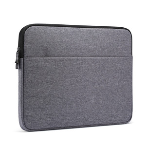 """Image 2 - 2020 New Brand aigreen Cross Laptop bag 11"""",13"""",14"""",15"""",15.6 inch, Sleeve Case For Macbook Air Pro ,Wholesale Free Drop Ship"""